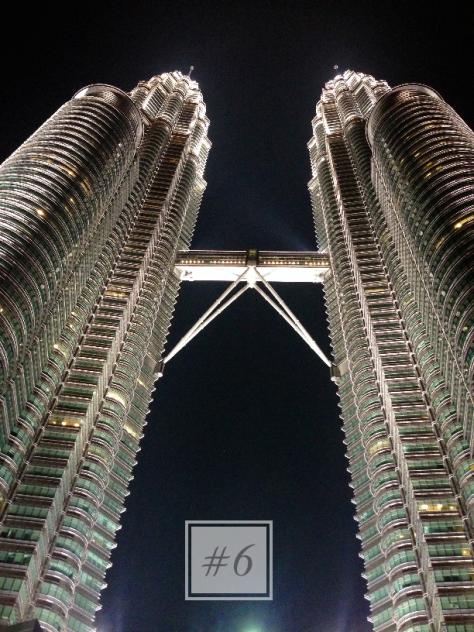 #6 Kuala Lumpur, Malaysia